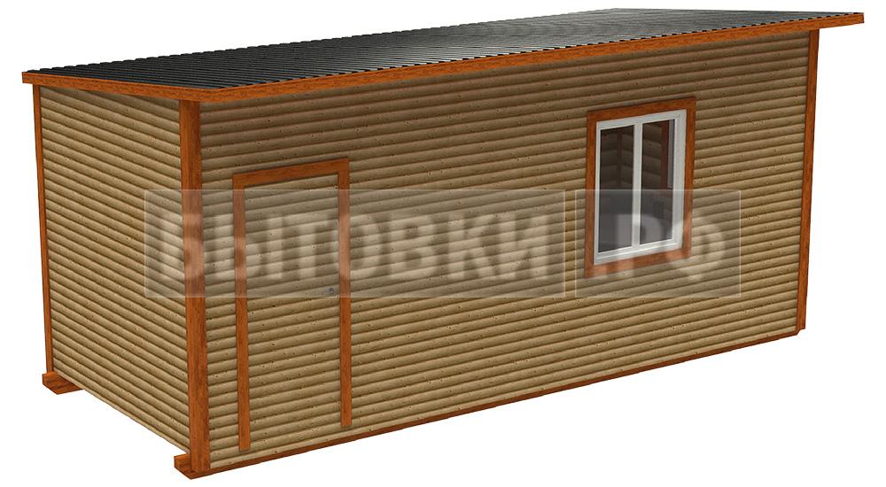 Гидроизоляции крыши без
